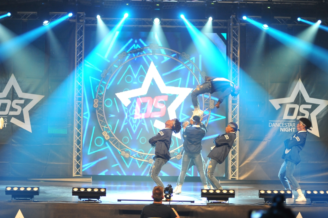 dance star world finals