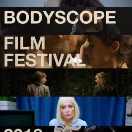Bodyscope Film Fest 2018