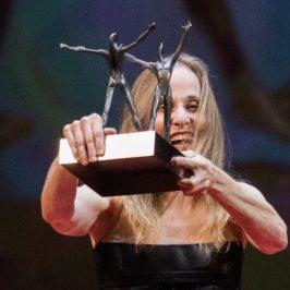 Названы лауреаты Benois de la danse 2018