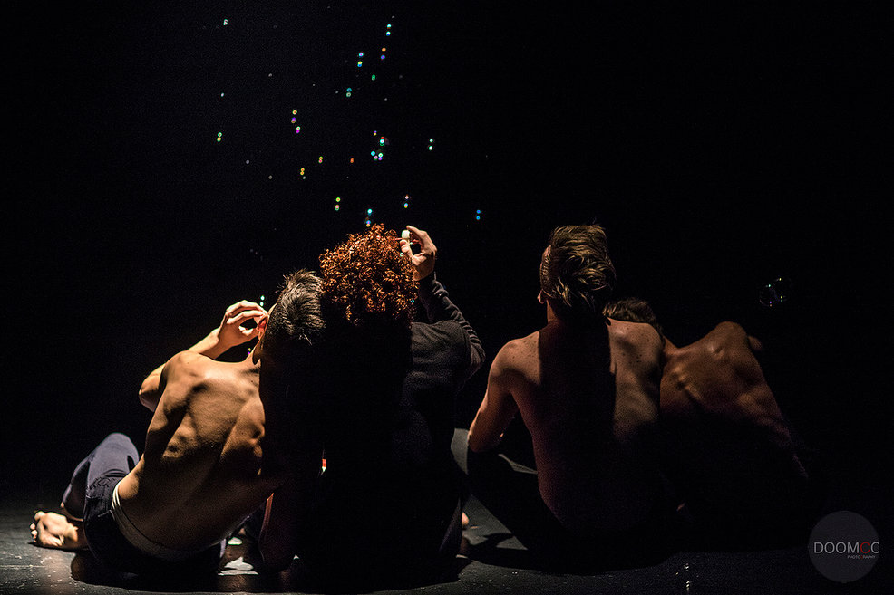 вариации статики, театрпластический, dozado, зил, новая сцена театра вахтангова