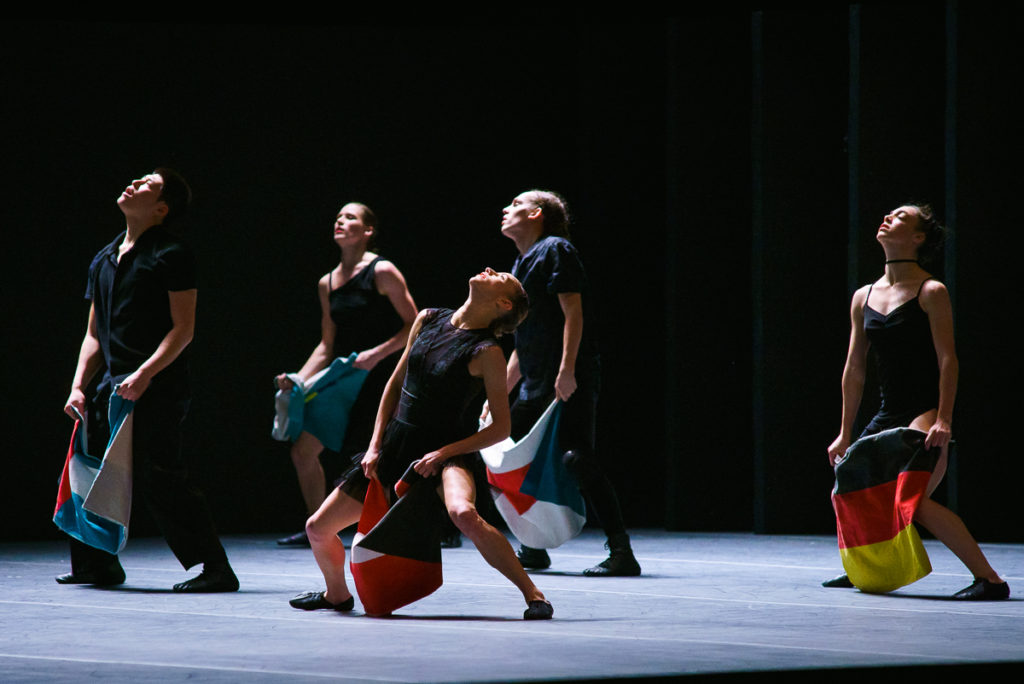 венесуэла, охад наарин. батшева, фестиваль context, dozado