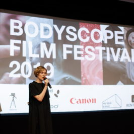 Bodyscope 2019
