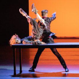 Benois de la danse 2019 в Год Театра