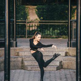 светлана хоружина, джаз танец, бродвей, американский центр культуры