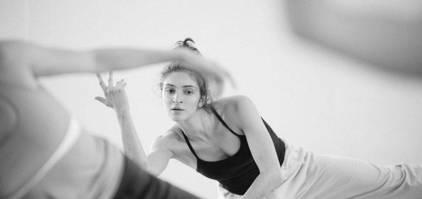 Современный танец: от хобби к профессии