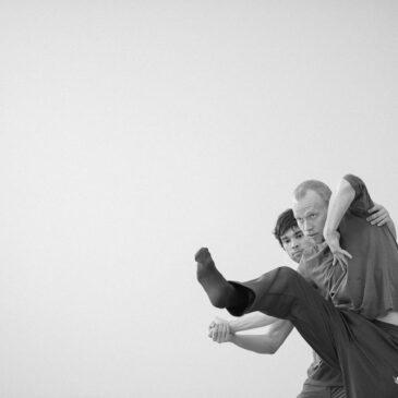 """Что такое """"предпрофессиональное образование"""" в современном танце"""