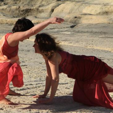 Танцевально-терапевтические путешествия
