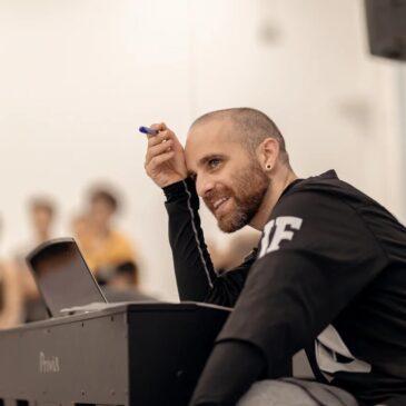 ИНТЕРВЬЮ: израильский хореограф Лотем Регев