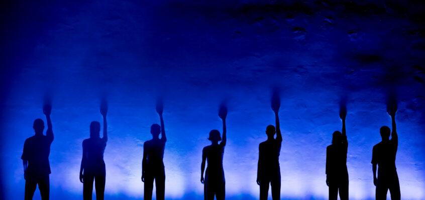 Международный фестиваль современного танца Summeet в Ереване, 23-29 августа 2021